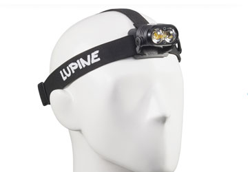 2018 Piko X4 Headlamp