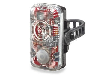 ROTLICHT taillight in black