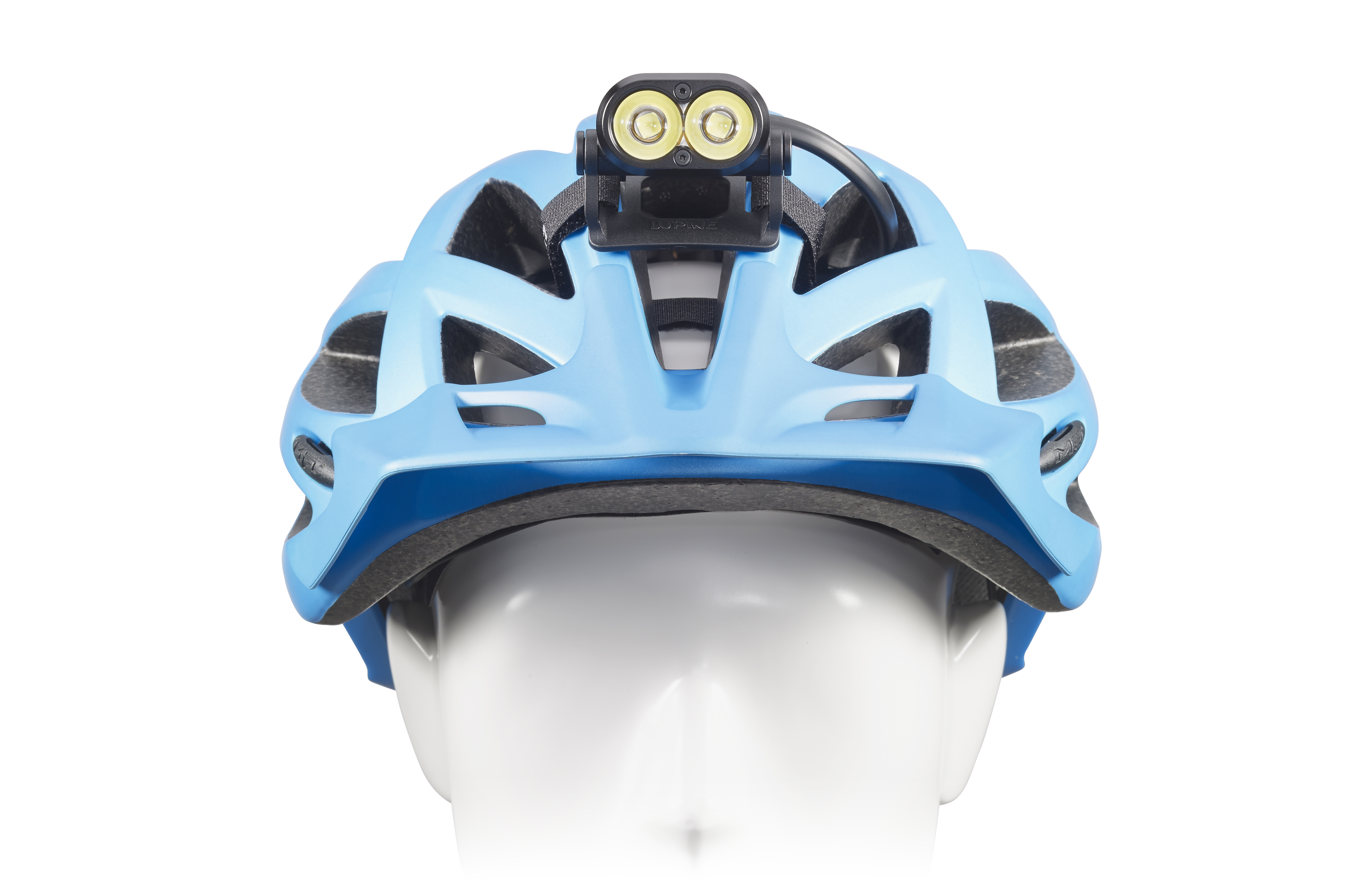 2016 Piko R 7 Helmet Light