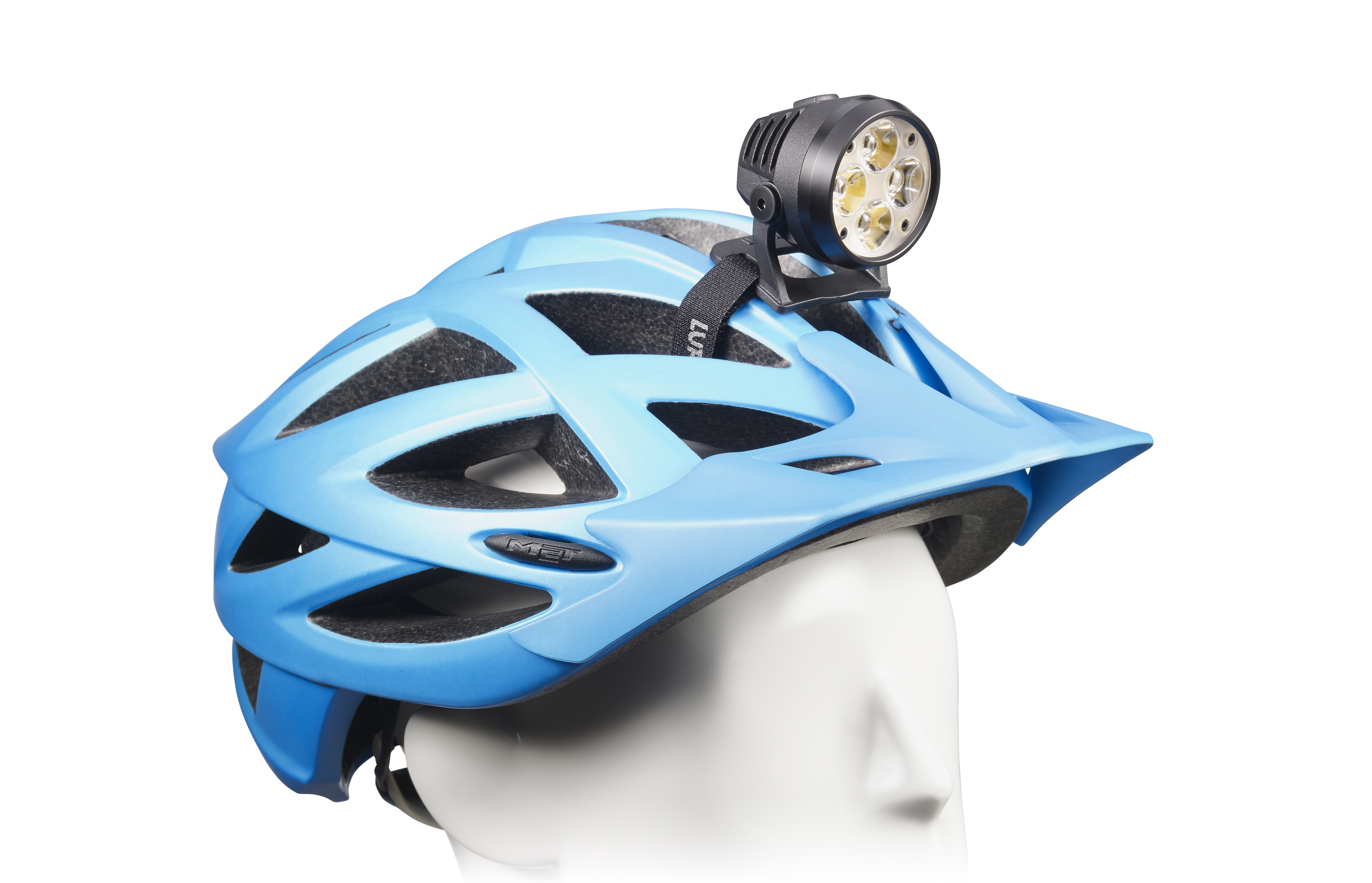2016 Wilma 7 Helmet Light