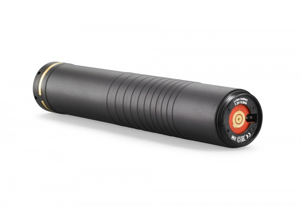 battery tank for Betty TL Pro flashlight