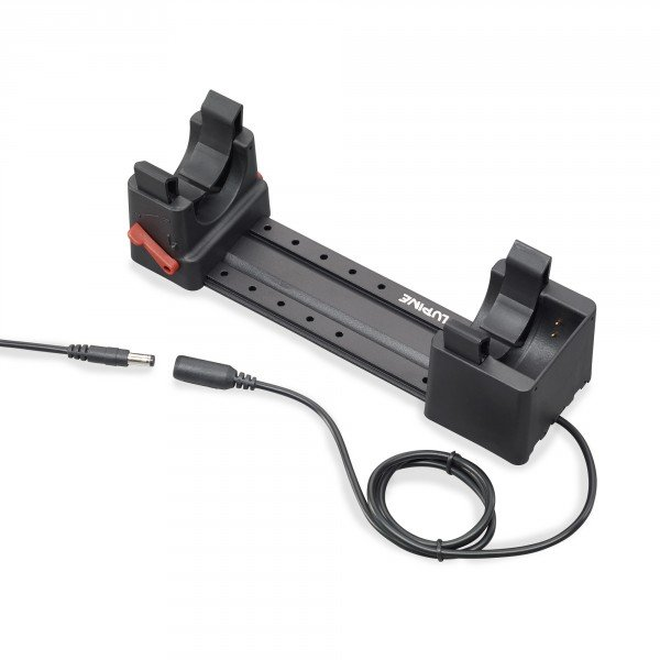 docking station for Betty TL Pro flashlight