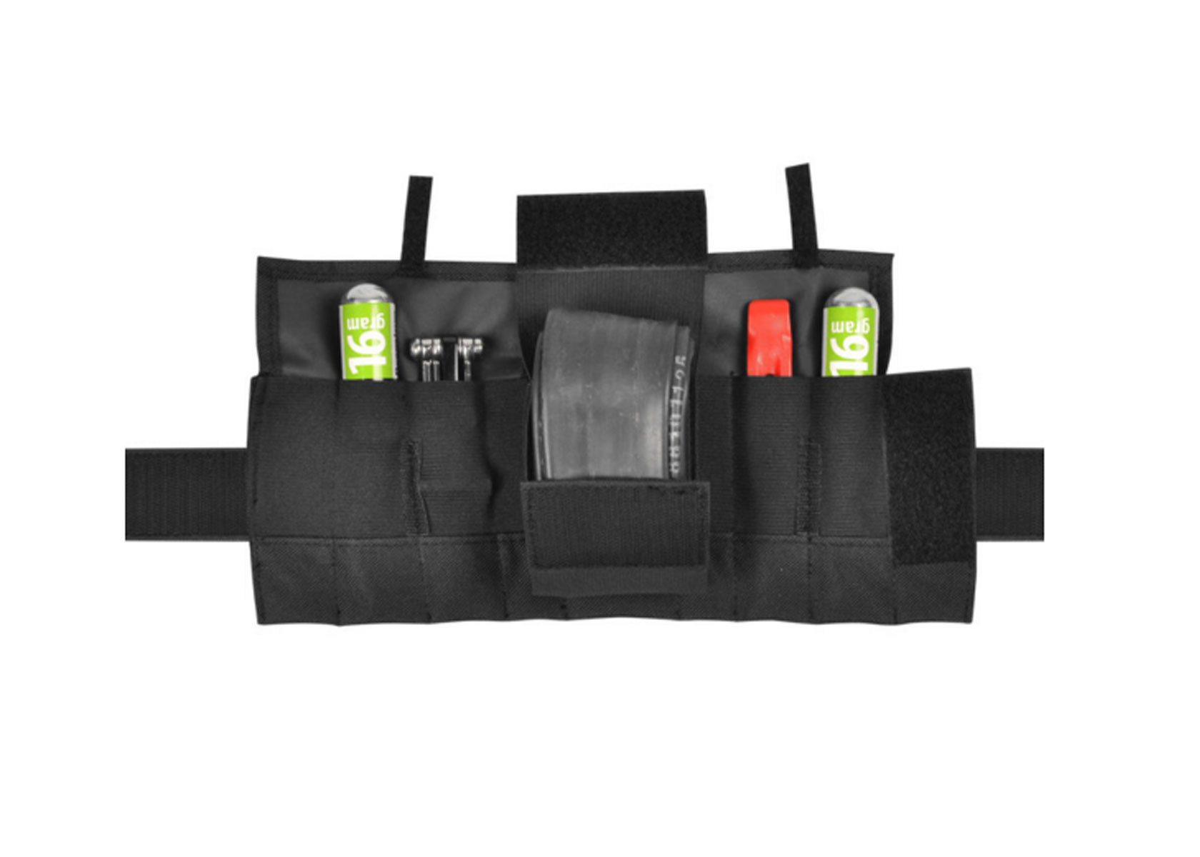 Ballistic Nylon Seatsleev Bag Large