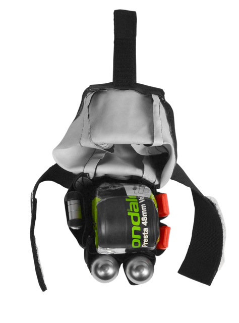 Ballistic Nylon Seatsleev Bag Small