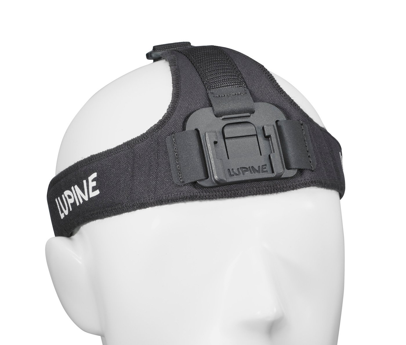 HD FrontClick Headband for PikoR/BlikaR