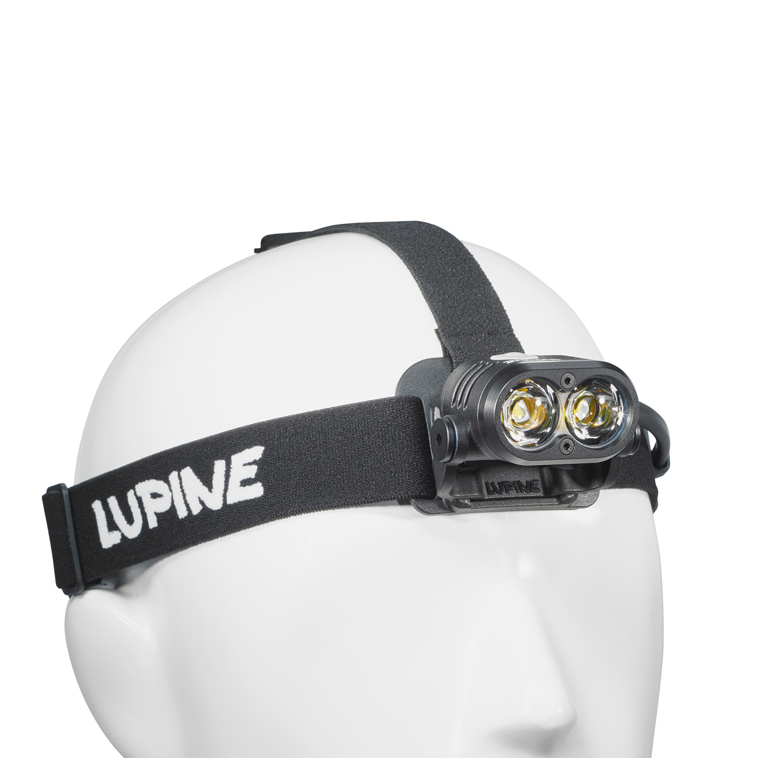 2019 Piko X 7 Headlamp