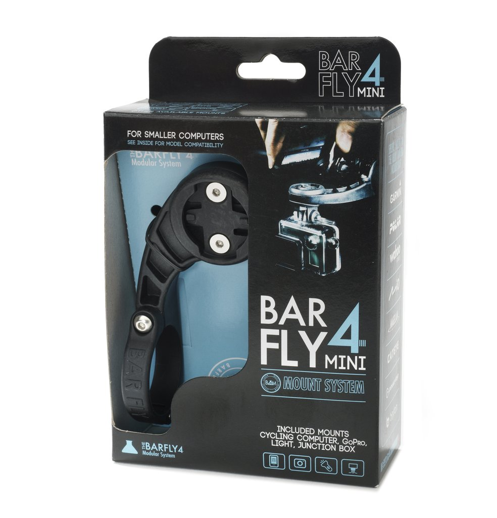 Bar Fly 4 MINI Mount Kit
