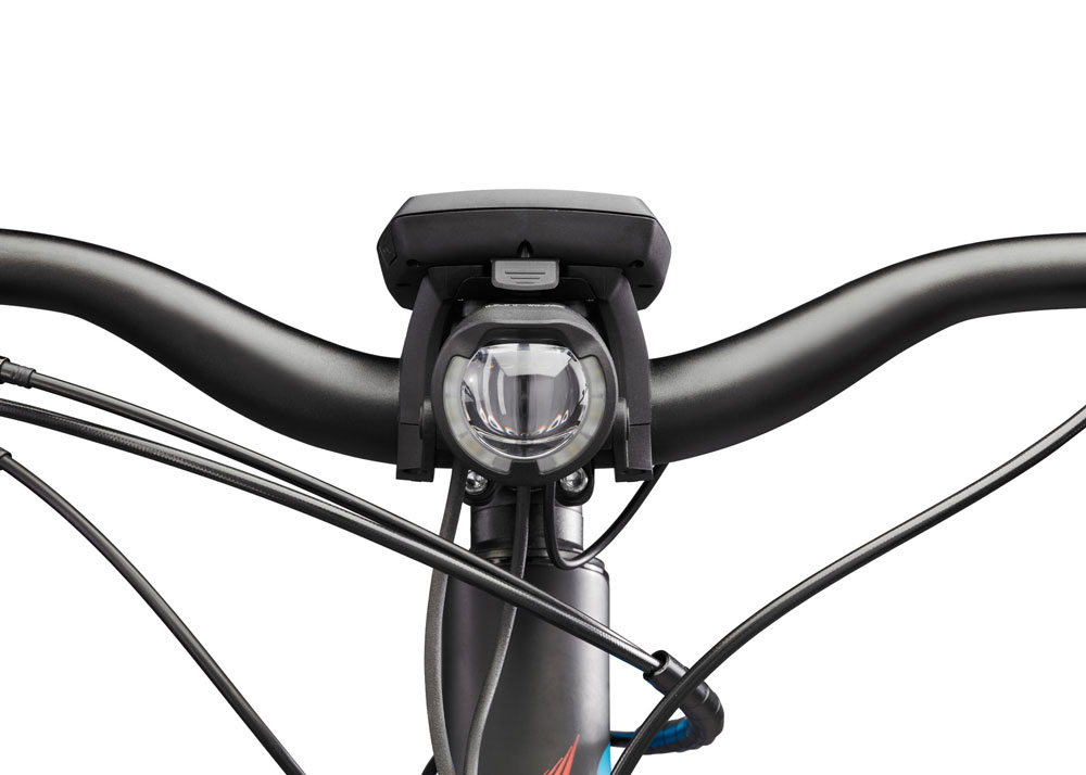 SL B for Bosch E-Bike Light