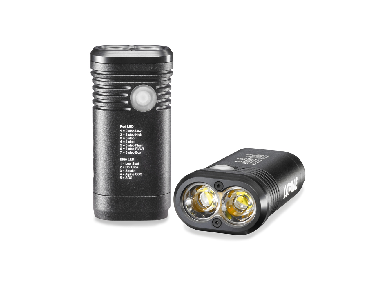Piko TL Mini Max Flashlight