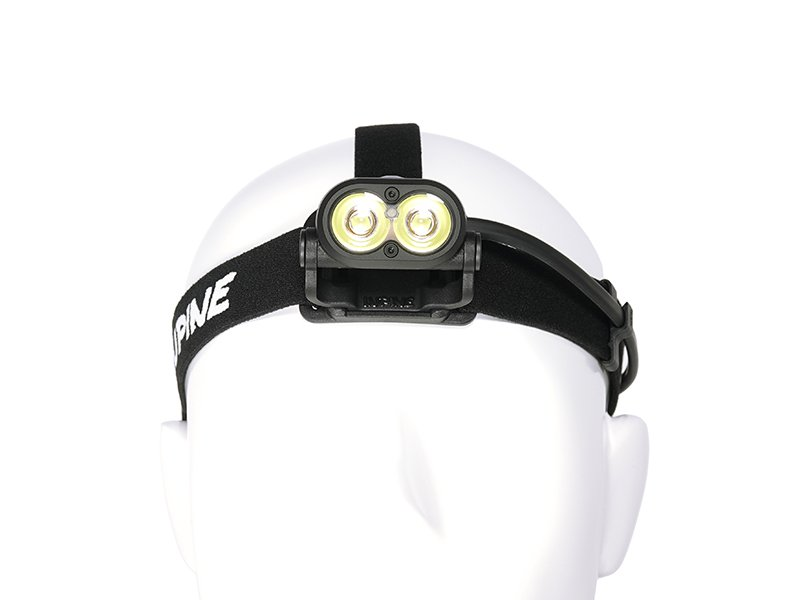 Piko X4 Headlamp