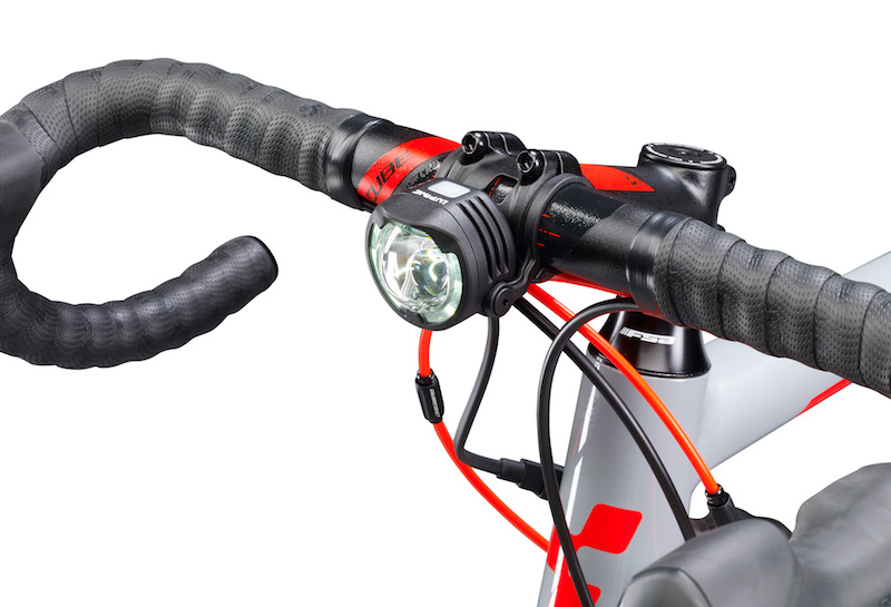 SL A Road Bike Light